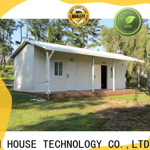 InfiCreation movable site accommodation units supplier for shop