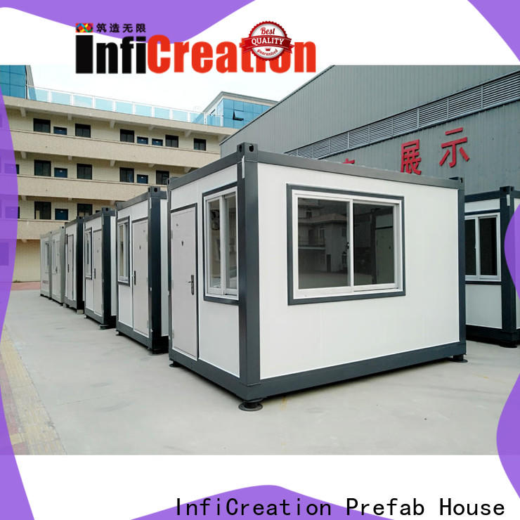 long lasting cargo container homes factory price for office