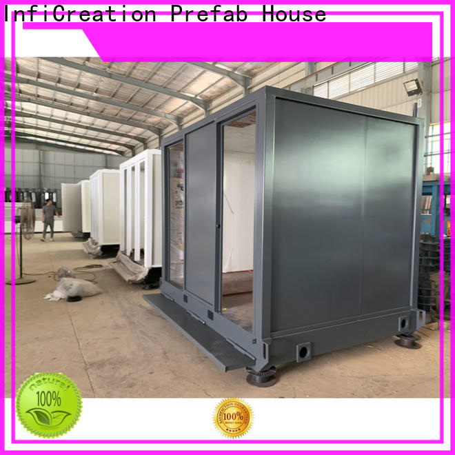 tiny freight container homes directly sale for office