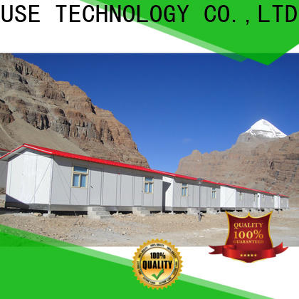InfiCreation high quality site cabins supplier for bedroom