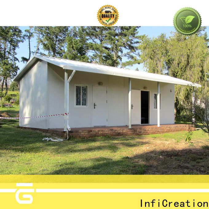 competitive price site cabins supplier for bedroom