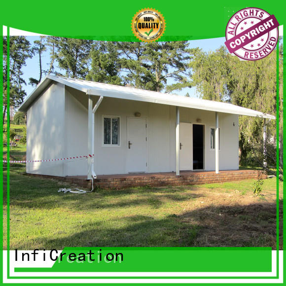 pre manufactured homes InfiCreation