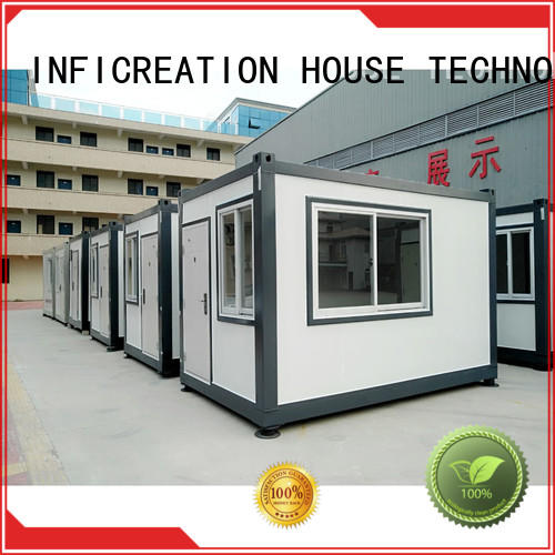 steel custom container homes factory price for carport