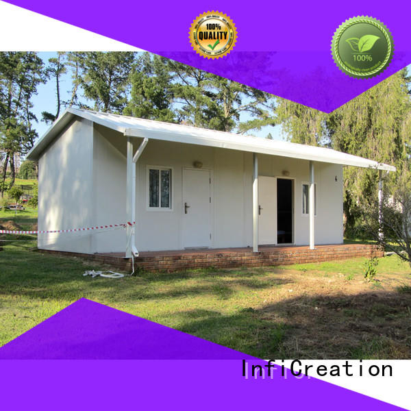 earthquake resistant site accommodation units supplier for shop