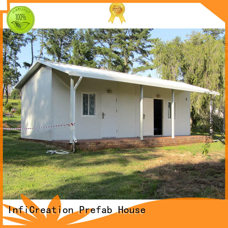 cost-effective prefabricated k house manufacturer for bedroom