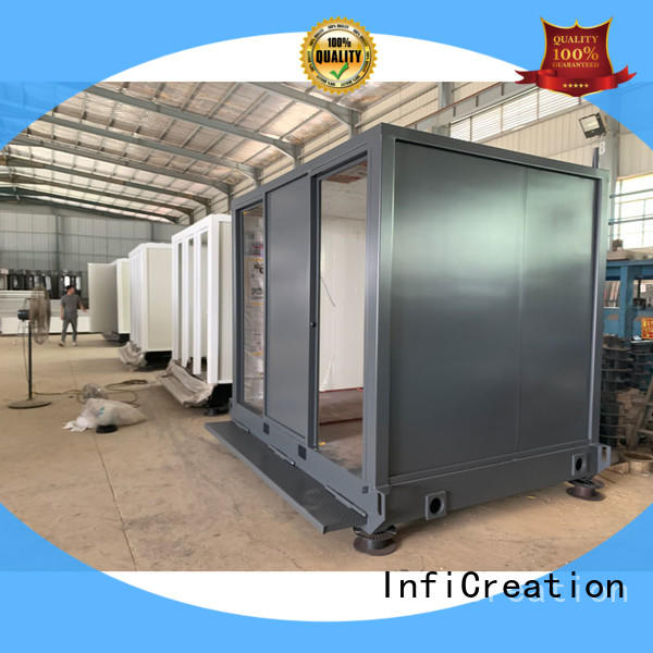 long lasting prefab storage container homes factory for office