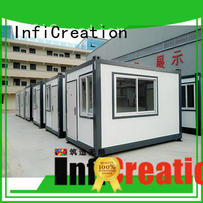 InfiCreation custom container homes directly sale for office