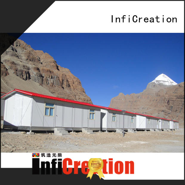 InfiCreation site accommodation wholesale for bedroom