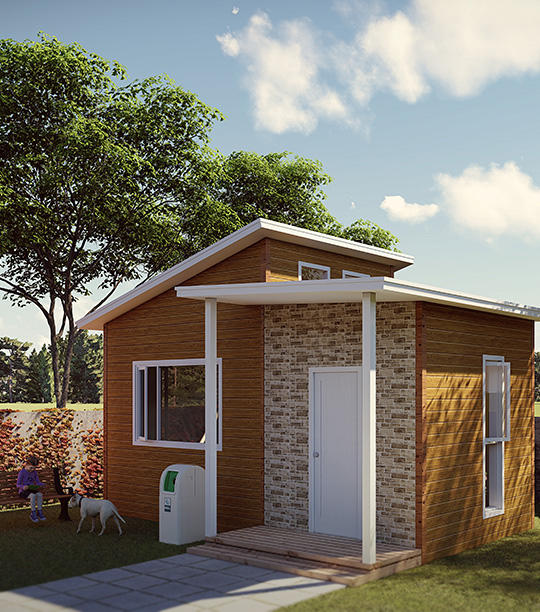 Manufacturer Of Prefab Houses, Prefab Container Homes