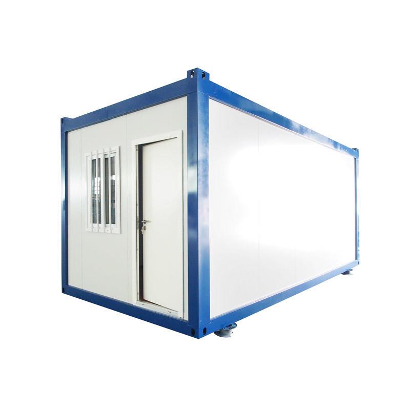 Prefab Cargo Container House-CHE