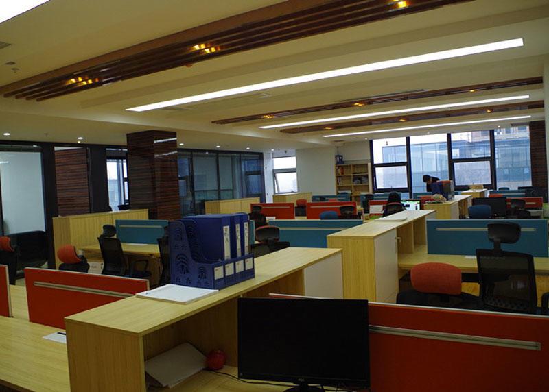 Chengdu Office-1