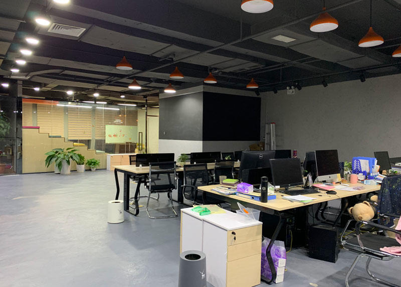 Our Quanzhou Office