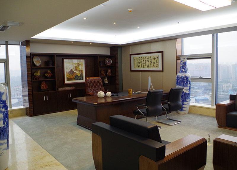 InfiCreation Chengdu Office