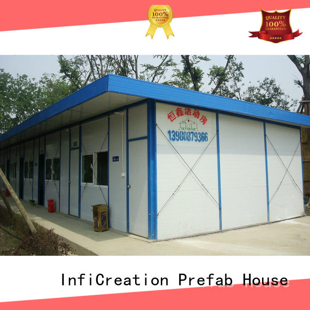 cost-effective construction site camp supplier for bedroom