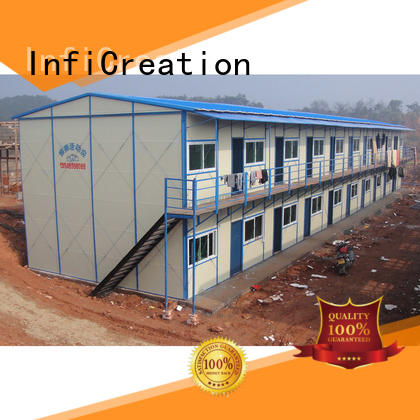 fast assembly site accommodation units custom for accommodation