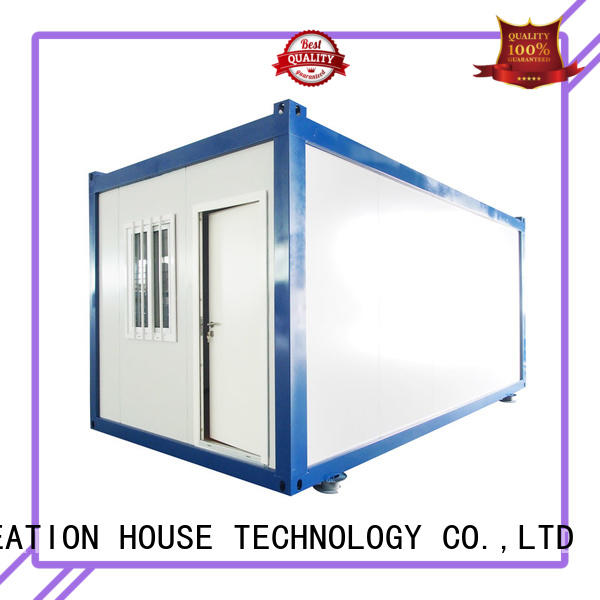 InfiCreation storage container homes factory price for carport