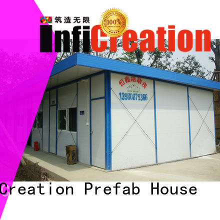 sandwich panel construction site camp wholesale for office