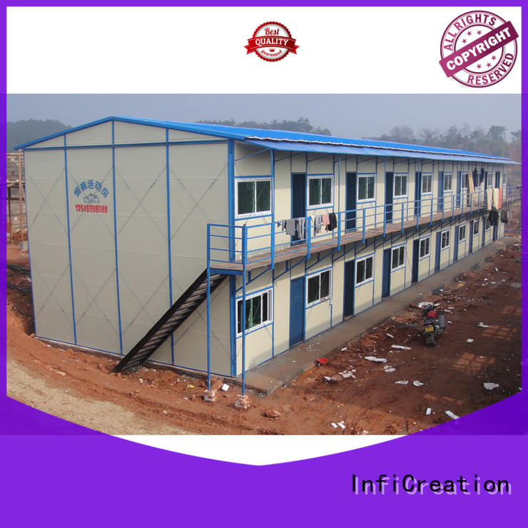 high quality construction site accommodation wholesale for accommodation