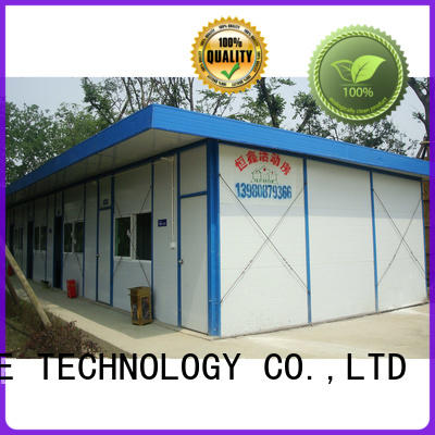 InfiCreation high quality site cabins wholesale for bedroom