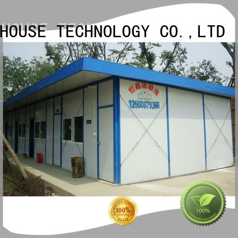 fast assembly construction site camp manufacturer for bedroom