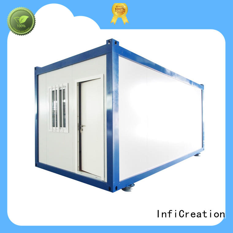container modular directly sale for carport InfiCreation
