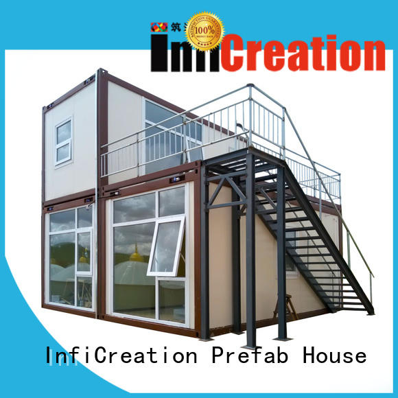 cargo container homes factory price for office