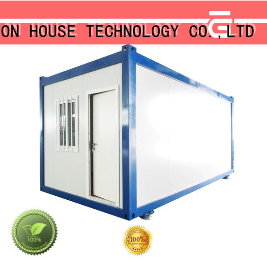 InfiCreation premade container homes directly sale for accommodation