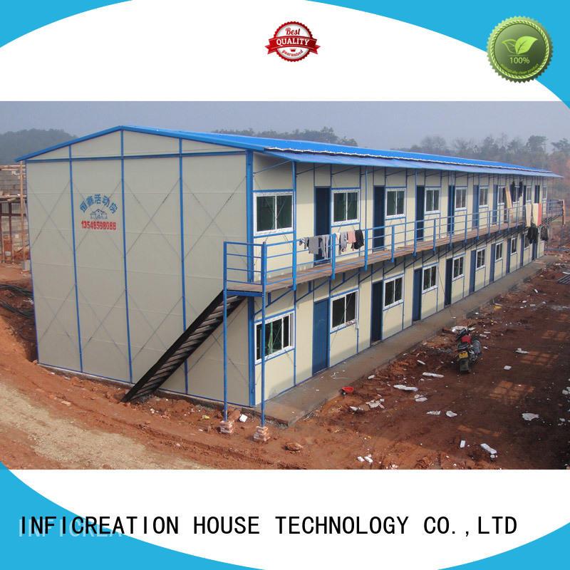 InfiCreation workforce accommodation custom for bedroom