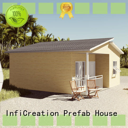 comfortable prefab manufactured homes manufacturer for entertainment centers