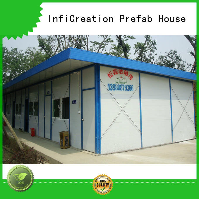 temporary site accommodation wholesale for accommodation InfiCreation