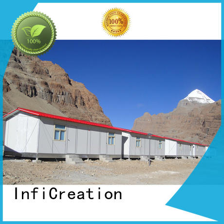 high quality site accommodation units manufacturer for shop