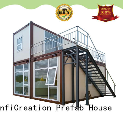 tiny custom container homes supplier for accommodation