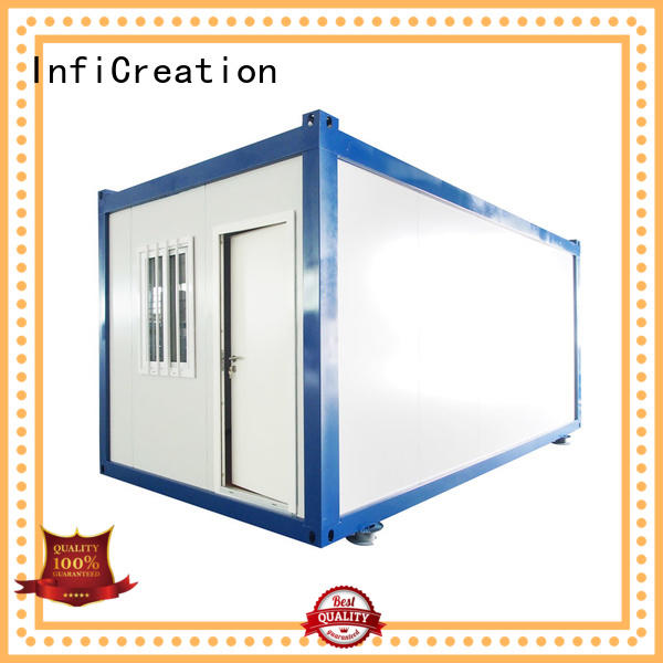 mobile container homes for carport InfiCreation