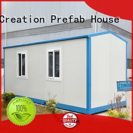 low cost custom container homes factory price for toilet