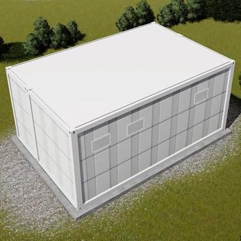 Prefab Dubai Cheap Container House Malaysia Price