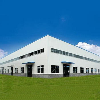Cheap Steel Structure Warehouse Prefabricated House