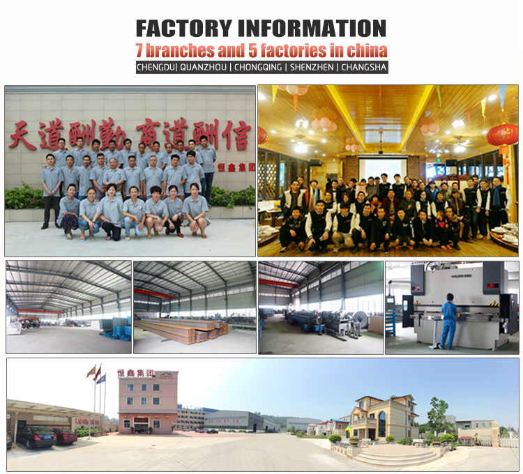 InfiCreation pre manufactured houses factory price for hotel-7