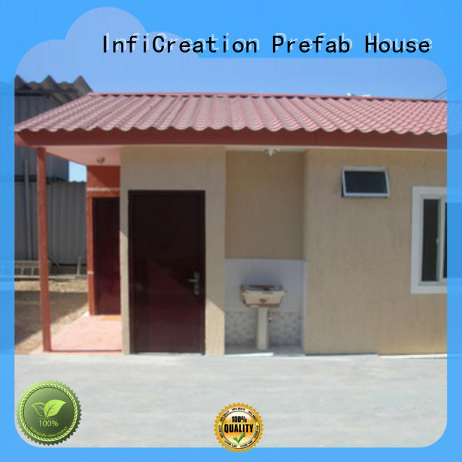 recyclable custom container homes factory price for office