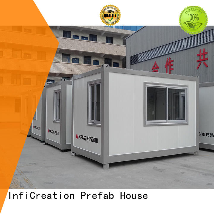 modern storage container houses factory price for toilet