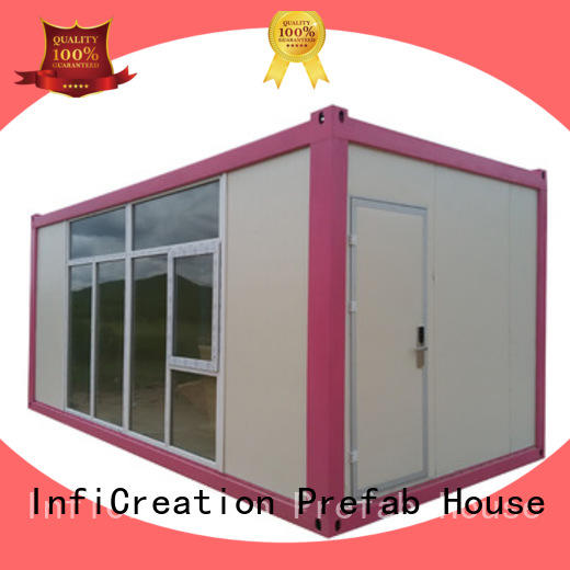 modern freight container homes factory for accommodation