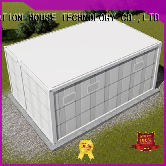 long lasting storage container houses manufacturer for toilet