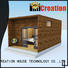 beautiful prefab manufactured homes manufacturer for entertainment centers