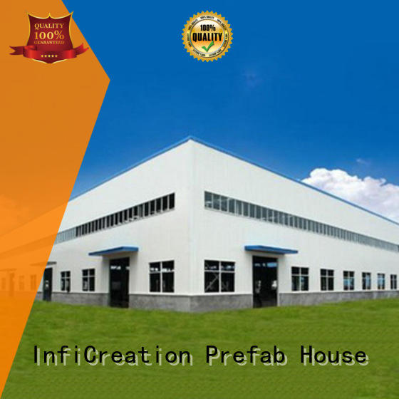 modern premade warehouse directly sale for storage